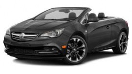 Photo 2017 Buick Cascada