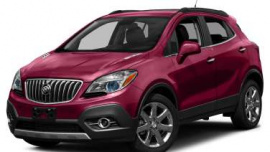 Photo 2016 Buick Encore