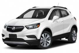Photo 2020 Buick Encore