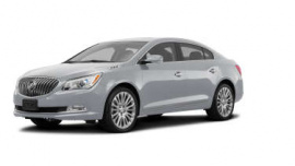 Photo 2016 Buick LaCrosse