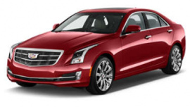 Photo 2016 Cadillac ATS