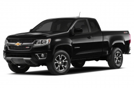 Photo 2015 Chevrolet Colorado