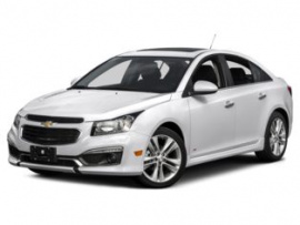 Chevrolet Cruze Limited 0 60