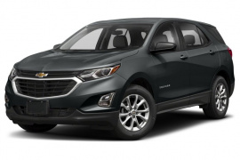 Photo 2019 Chevrolet Equinox