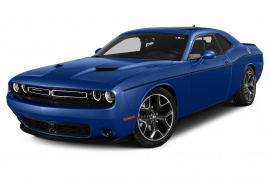Photo 2015 Dodge Challenger