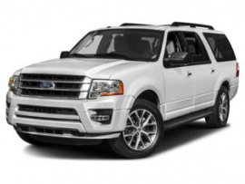 Photo 2016 Ford Expedition EL