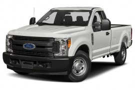 Photo 2019 Ford F-250