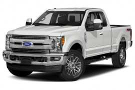 Photo 2019 Ford F-350