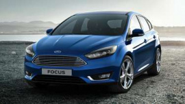 Photo 2017 Ford Focus