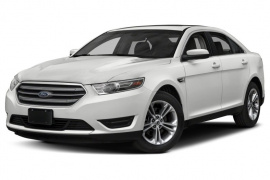 Photo 2018 Ford Taurus