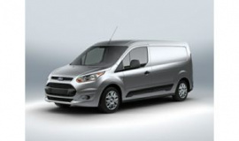 Photo 2016 Ford Transit Connect