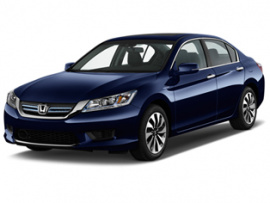 Photo 2015 Honda Accord Hybrid