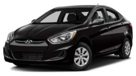 Photo 2016 Hyundai Accent