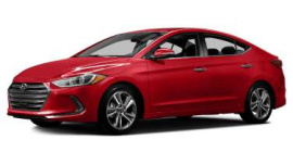 Photo 2017 Hyundai Elantra