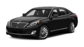 Photo 2016 Hyundai Equus