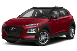 Photo 2019 Hyundai Kona