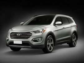 Photo 2016 Hyundai Santa Fe