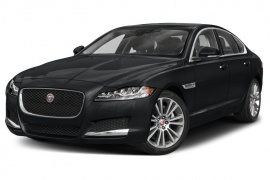Photo 2019 Jaguar XF