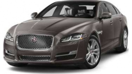 Photo 2016 Jaguar XJ