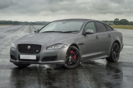 Photo 2018 Jaguar XJ