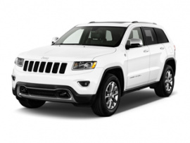 Photo 2015 Jeep Grand Cherokee