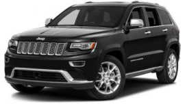Photo 2016 Jeep Grand Cherokee
