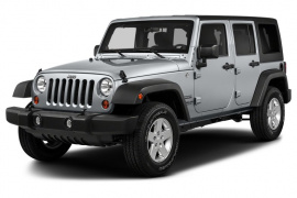 Photo 2018 Jeep Wrangler JK Unlimited