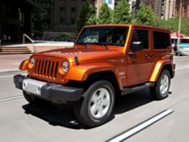 Photo 2016 Jeep Wrangler
