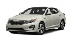 Photo 2015 Kia Optima Hybrid