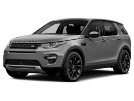 Photo 2016 Land Rover Discovery Sport