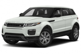 Photo 2018 Land Rover Land Rover Range Rover Evoque