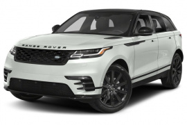 Photo 2018 Land Rover Land Rover Range Rover Velar