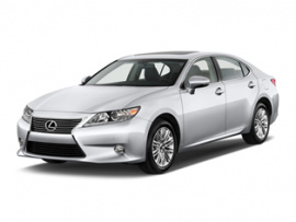 Photo 2015 Lexus ES 350