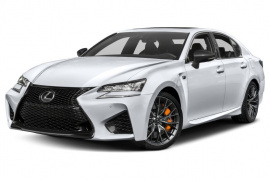 Photo 2018 Lexus GS F