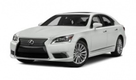 Photo 2015 Lexus LS 460