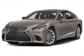 Photo 2019 Lexus LS 500