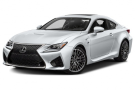 Photo 2018 Lexus RC F