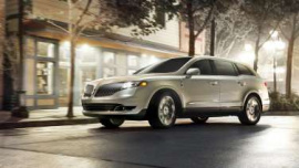 Photo 2017 Lincoln MKT