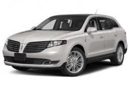 Photo 2019 Lincoln MKT