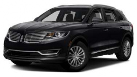 Photo 2017 Lincoln MKX