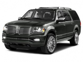Photo 2016 Lincoln Navigator L
