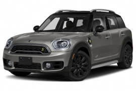 Photo 2019 MINI E Countryman