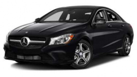 Photo 2016 Mercedes-Benz CLA-Class