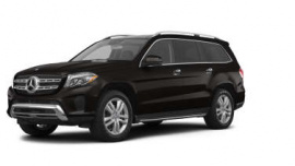 Photo 2017 Mercedes-Benz GLS350d