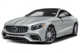 Photo 2019 Mercedes-Benz Mercedes-Benz AMG S 63