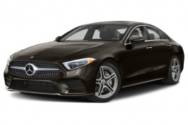 Photo 2019 Mercedes-Benz Mercedes-Benz CLS 450