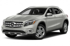 Photo 2018 Mercedes-Benz Mercedes-Benz GLA 250