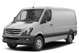 Photo 2018 Mercedes-Benz Mercedes-Benz Sprinter 3500