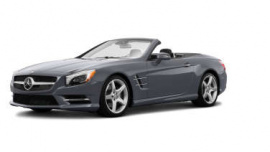 Photo 2016 Mercedes-Benz SL-Class