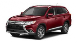 Photo 2016 Mitsubishi Outlander